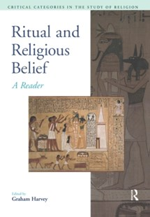 (ebook) Ritual and Religious Belief - Religion & Spirituality