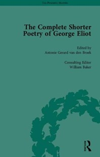 (ebook) The Complete Shorter Poetry of George Eliot - Poetry & Drama Poetry