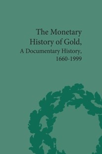 (ebook) The Monetary History of Gold - Business & Finance Ecommerce