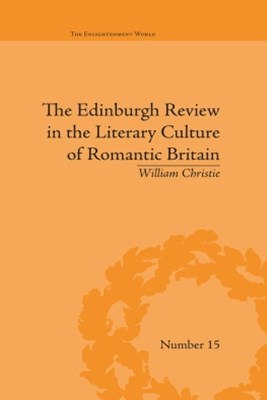 (ebook) The Edinburgh Review in the Literary Culture of Romantic Britain