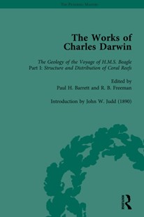 (ebook) The Works of Charles Darwin: Vol 7: The Structure and Distribution of Coral Reefs (Third Edition, 1889) - Science & Technology Biology