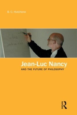 (ebook) Jean-Luc Nancy and the Future of Philosophy