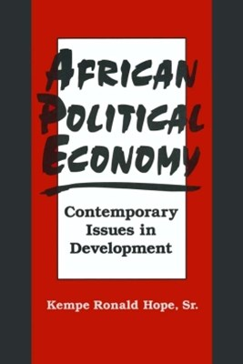 (ebook) African Political Economy: Contemporary Issues in Development