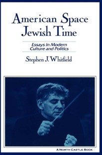 (ebook) American Space, Jewish Time - History