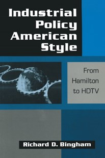 (ebook) Industrial Policy American-style: From Hamilton to HDTV - Business & Finance Ecommerce