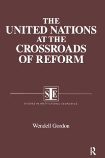 (ebook) The United Nations at the Crossroads of Reform - Politics Political Issues
