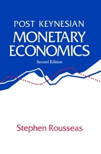 (ebook) Post Keynesian Monetary Economics - Business & Finance Ecommerce