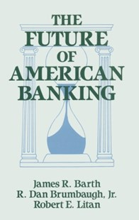 (ebook) The Future of American Banking - Business & Finance Ecommerce