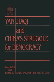 (ebook) Yin Jiaqi and China's Struggle for Democracy - Art & Architecture General Art