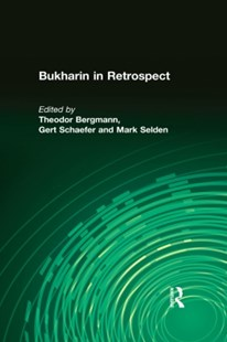 (ebook) Bukharin in Retrospect - Politics Political Issues
