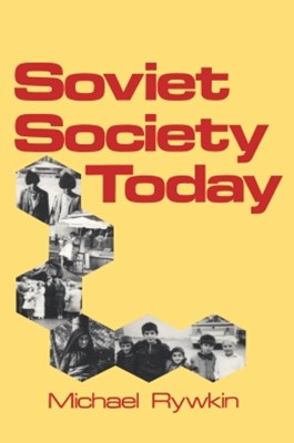 Soviet Society Today