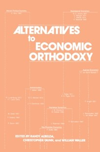 (ebook) Alternatives to Economic Orthodoxy: Reader in Political Economy - Business & Finance Ecommerce