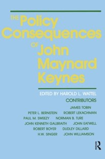 (ebook) The Policy Consequences of John Maynard Keynes - Business & Finance Ecommerce