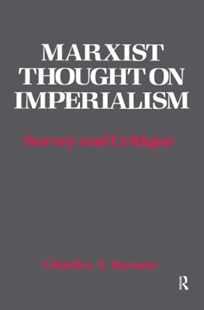 (ebook) Marxist Thought on Imperialism - Biographies General Biographies