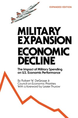 (ebook) Military Expansion, Economic Decline