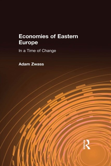 (ebook) Economies of Eastern Europe in a Time of Change
