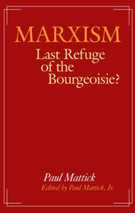 (ebook) Marxism--Last Refuge of the Bourgeoisie? - Business & Finance Ecommerce