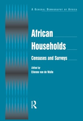African Households: Censuses and Surveys