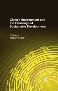 (ebook) China's Environment and the Challenge of Sustainable Development - Business & Finance Ecommerce