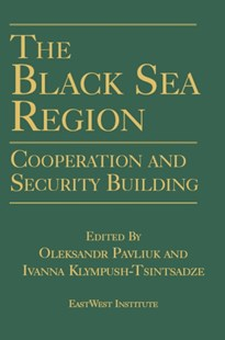 (ebook) The Black Sea Region: Cooperation and Security Building - Business & Finance Careers