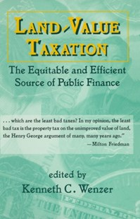 (ebook) Land-Value Taxation - Business & Finance Finance & investing