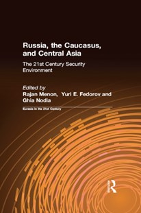 (ebook) Russia, the Caucasus, and Central Asia - History European