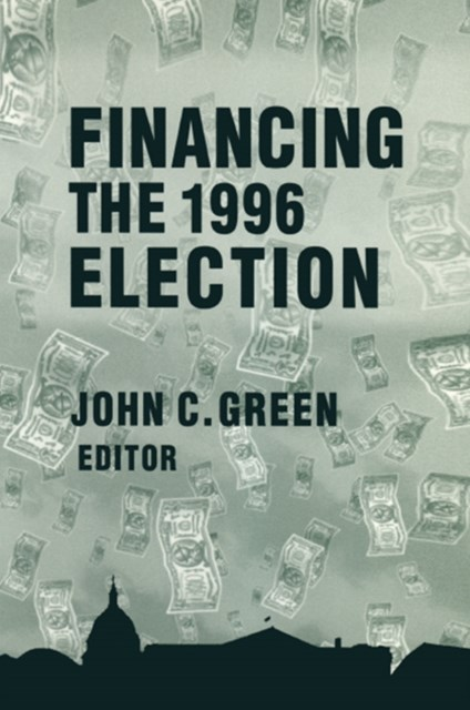 (ebook) Financing the 1996 Election