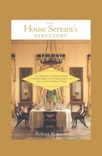 (ebook) The House Servant's Directory - Politics