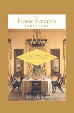 The House Servant