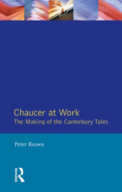 (ebook) Chaucer at Work