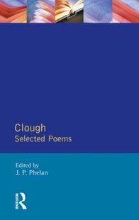 (ebook) Clough - Poetry & Drama Poetry