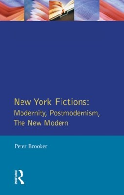 New York Fictions