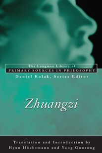 (ebook) Zhuangzi (Longman Library of Primary Sources in Philosophy) - Philosophy Modern