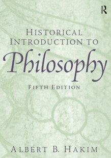(ebook) Historical Introduction to Philosophy - Philosophy Modern
