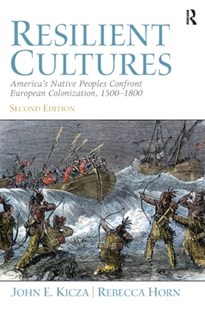 (ebook) Resilient Cultures - History Latin America