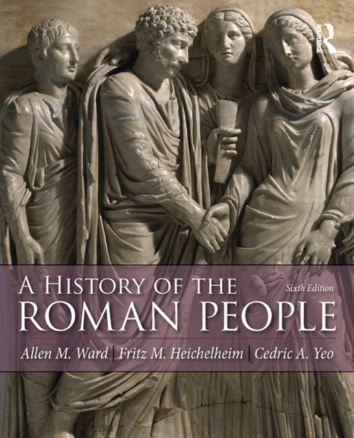 (ebook) History of the Roman People