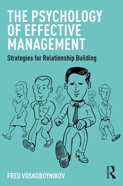 (ebook) The Psychology of Effective Management