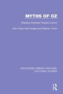 (ebook) Myths of Oz - Social Sciences Sociology