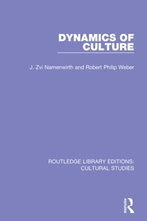 (ebook) Dynamics of Culture - Business & Finance Ecommerce