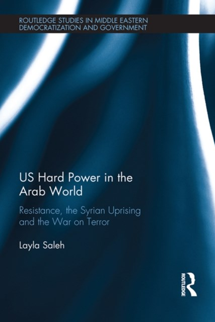 (ebook) US Hard Power in the Arab World