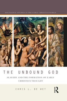 (ebook) The Unbound God