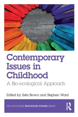 (ebook) Contemporary Issues in Childhood