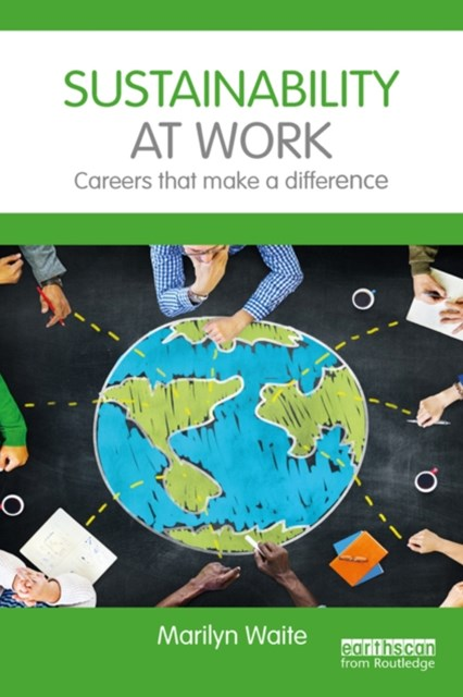 (ebook) Sustainability at Work