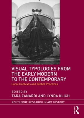 (ebook) Visual Typologies from the Early Modern to the Contemporary