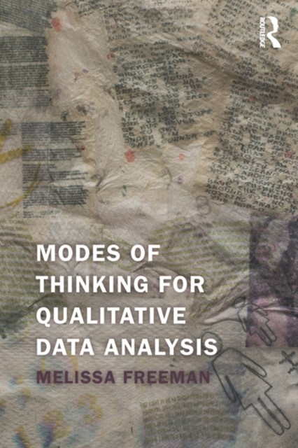 (ebook) Modes of Thinking for Qualitative Data Analysis