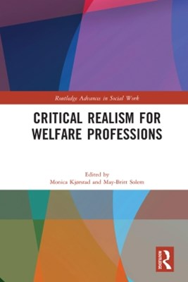 (ebook) Critical Realism for Welfare Professions