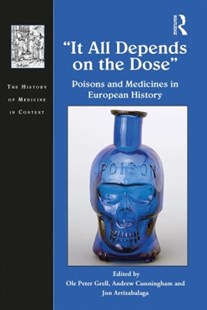 (ebook) It All Depends on the Dose - History European