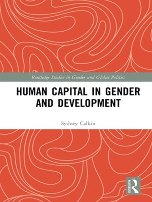 Human Capital in Gender and Development