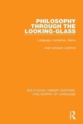 (ebook) Philosophy Through The Looking-Glass