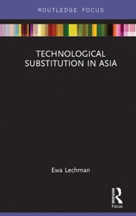 (ebook) Technological Substitution in Asia - Business & Finance